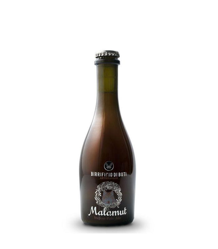 Birra artigianale Malamut IPA