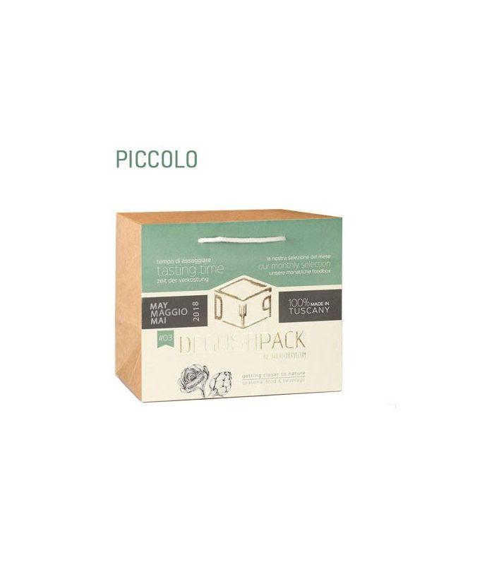 Degustipack - La food box di Maggio N. 1