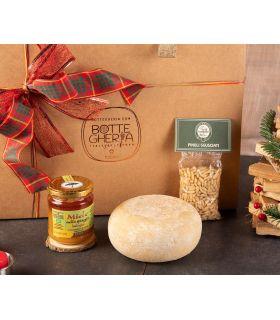 Degustazione BIO  Natale 2020
