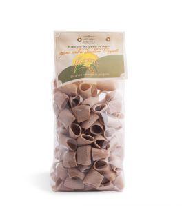 Mezze maniche grano antico