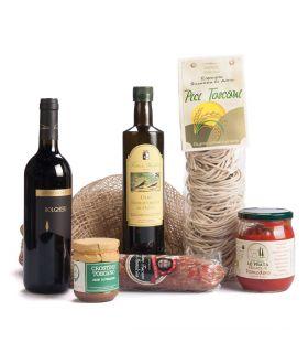 Grande Bottegheria Toscana