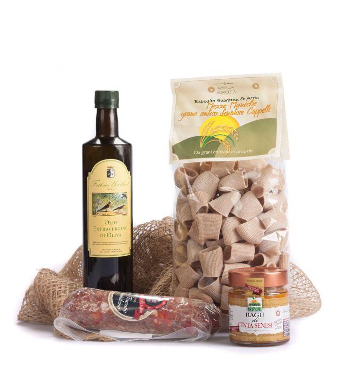 Bottegheria Toscana regalo