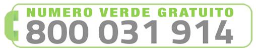 numero verde header