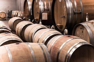 botti vino toscana
