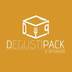 degustipack food box toscana piccola