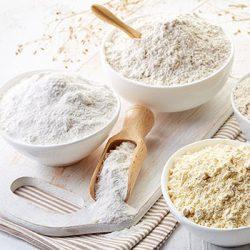 quali sono farine senza glutine